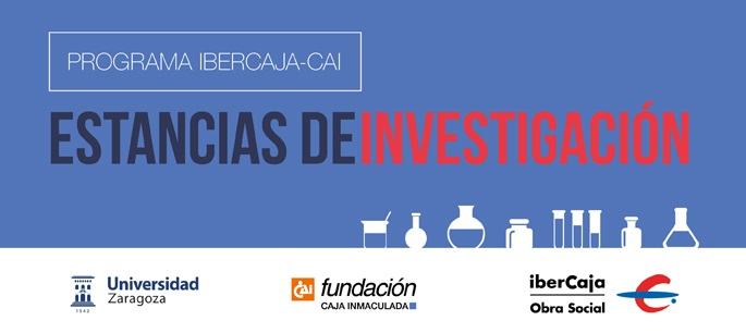 Programa CAI-Ibercaja Estancias Investigacin Baner 2015 S