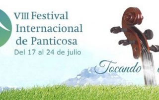 VIII Festival Internacional Panticosa